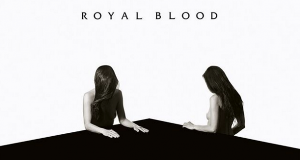 NIEUW ALBUM: How Did We Get So Dark – Royal Blood