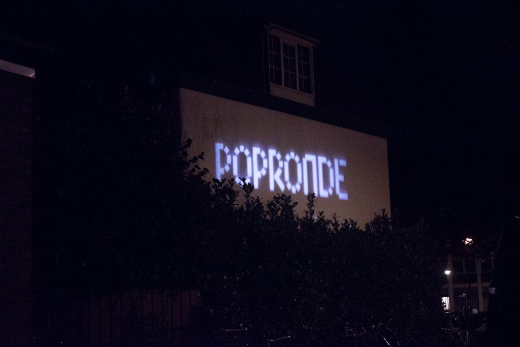 Popronde Dordrecht: Binnenglippen en weer wegsluipen tijdens optredens om zoveel mogelijk bandjes te kunnen zien