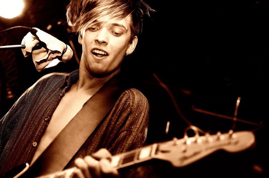 Concert Fotoverslag – Ten Years Today op Grunnsonic