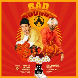 Album: Bad Sounds – Get Better
