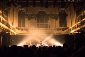 Blonde Redhead in Paradiso