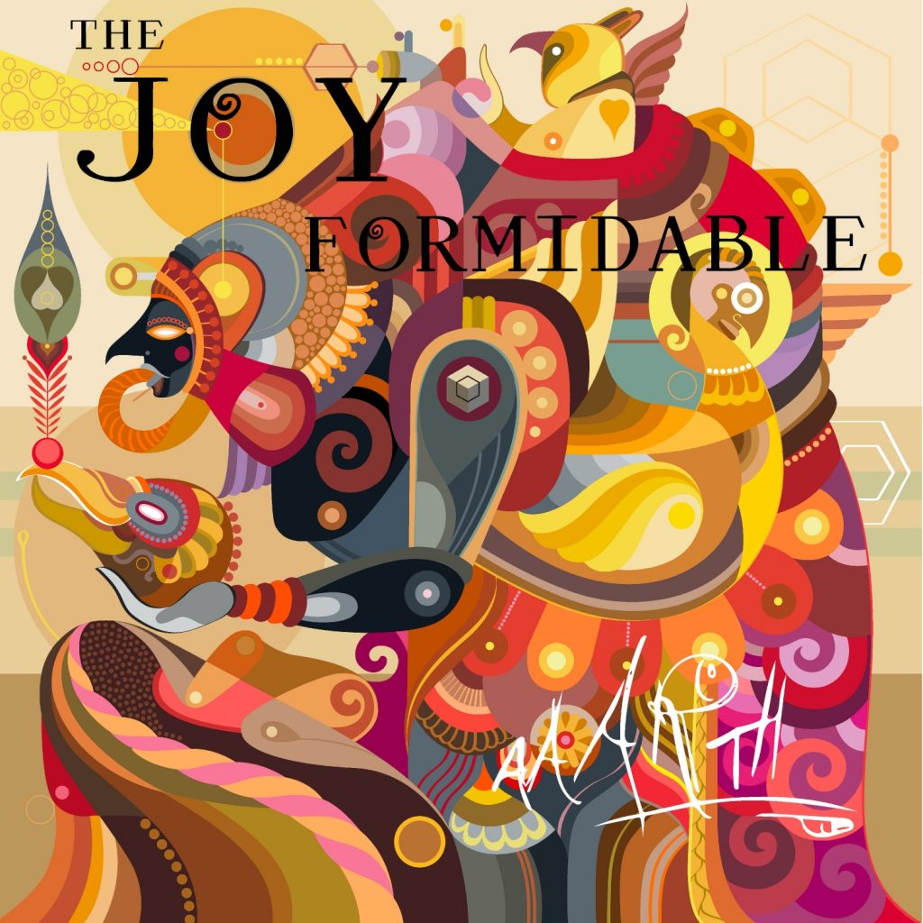 Album: The Joy Formidable – AAARTH