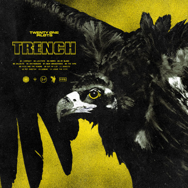Twenty One Pilots – Trench