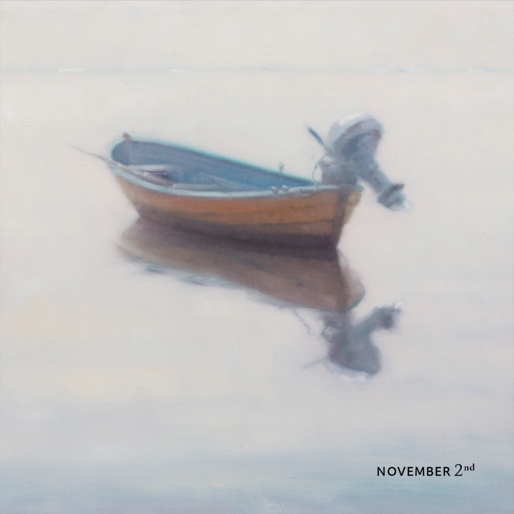 November – November 2nd