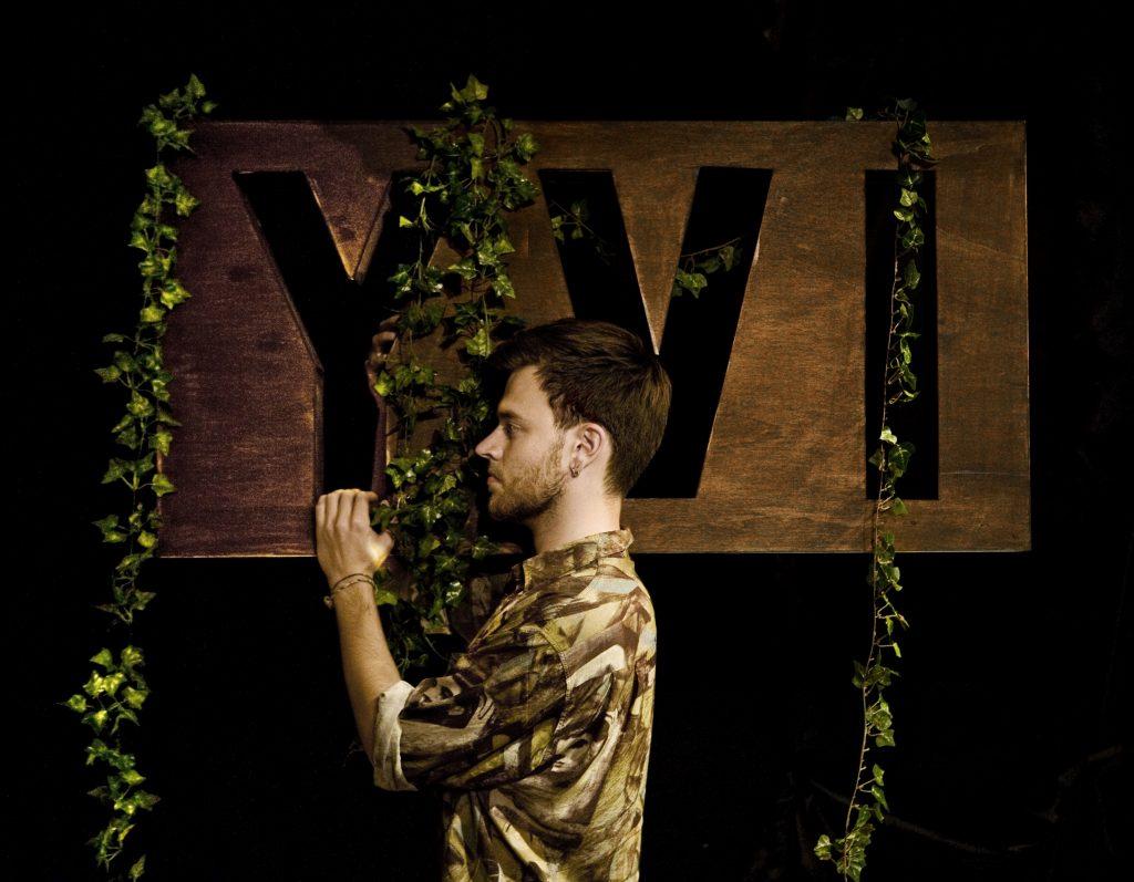 YVI – A Few Words Of Comfort