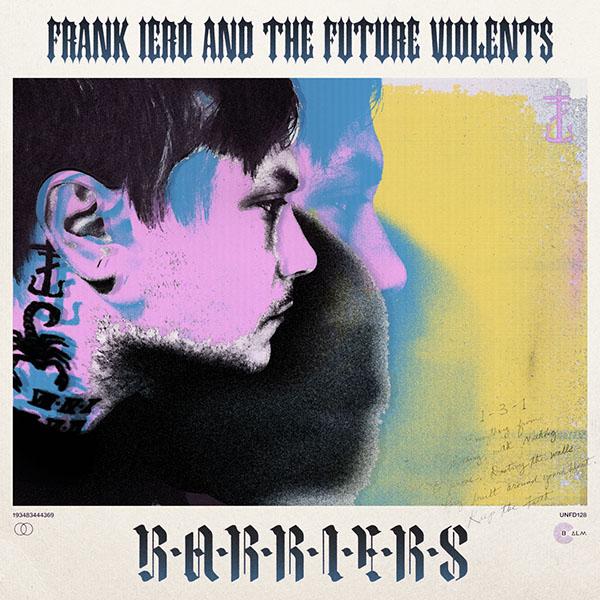 Frank Iero – Barriers