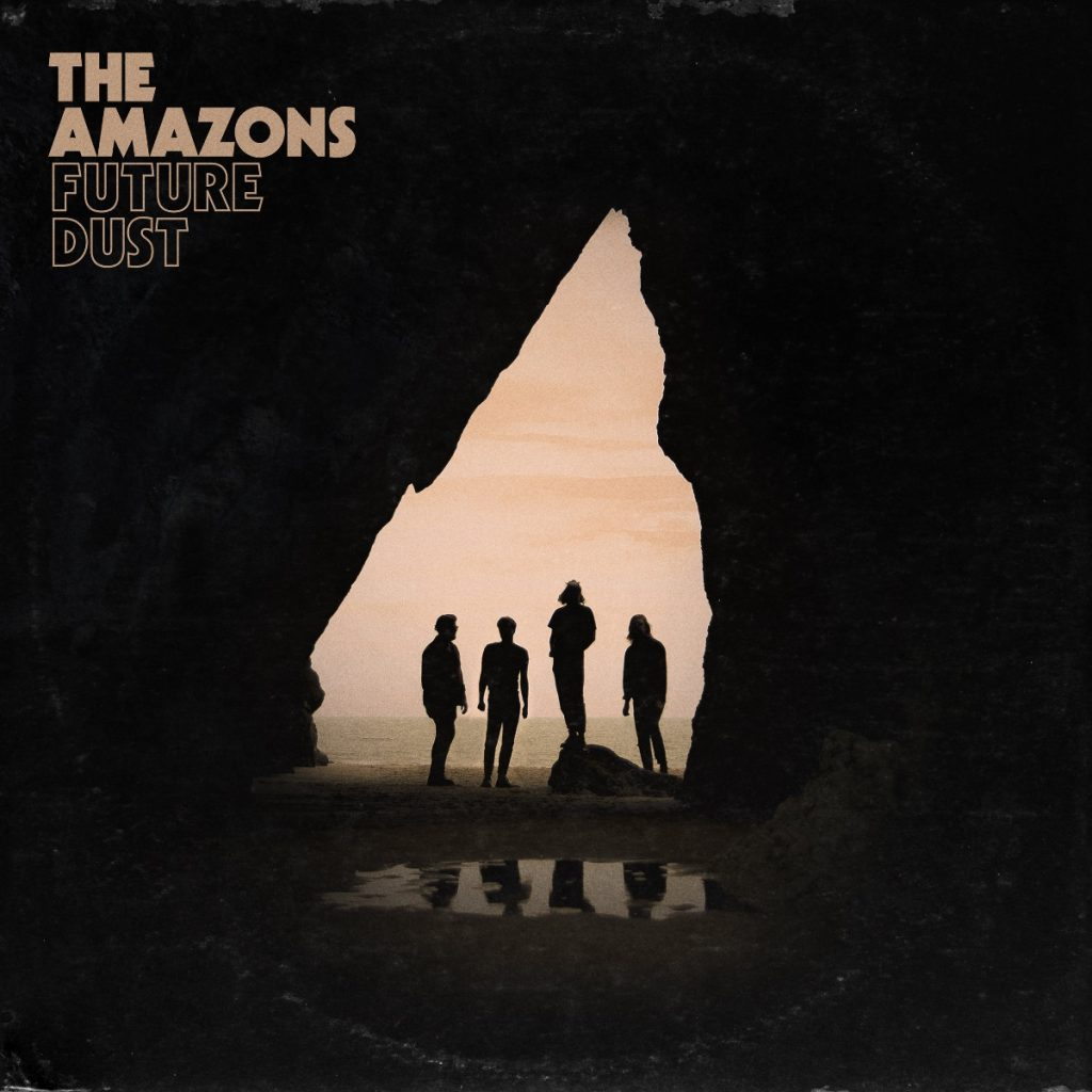 The Amazons – Future Dust