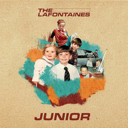The LaFontaines – Junior