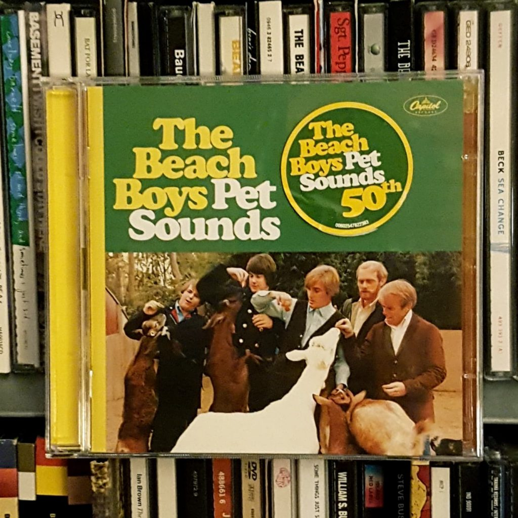 Re:specting The Classics #2: The Beach Boys – Pet Sounds