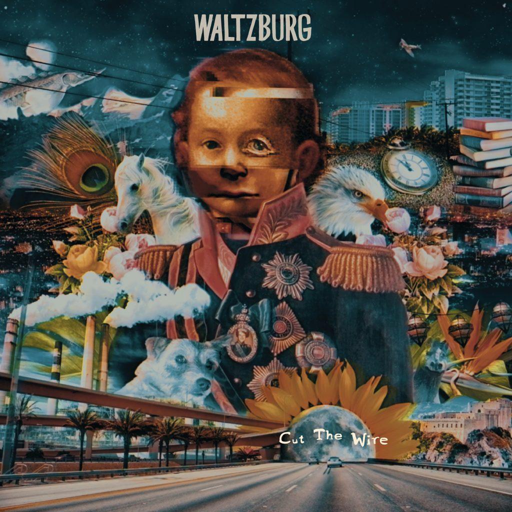 nieuwe muziek week 41: Waltzburg en Compact Disk Dummies