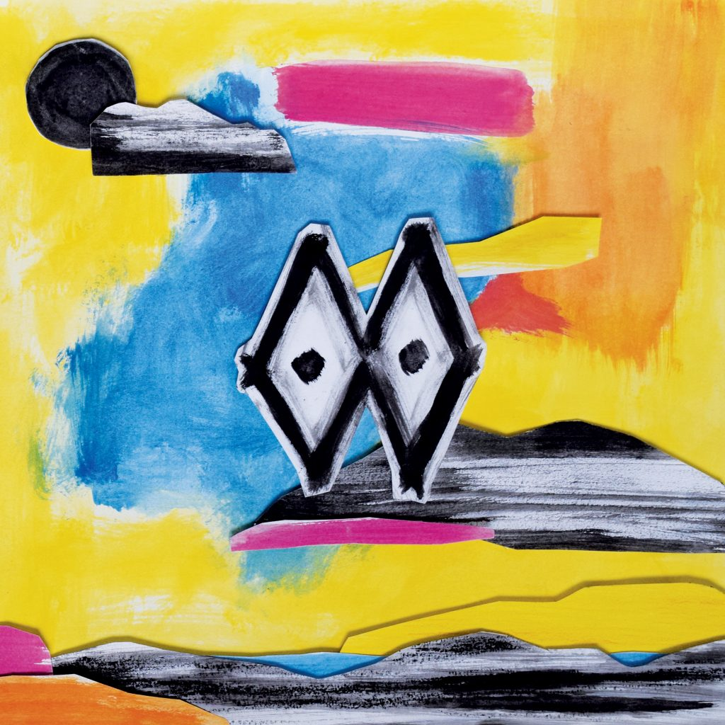 Nieuwe muziek week 42: Figgie, Corridor en Dream State
