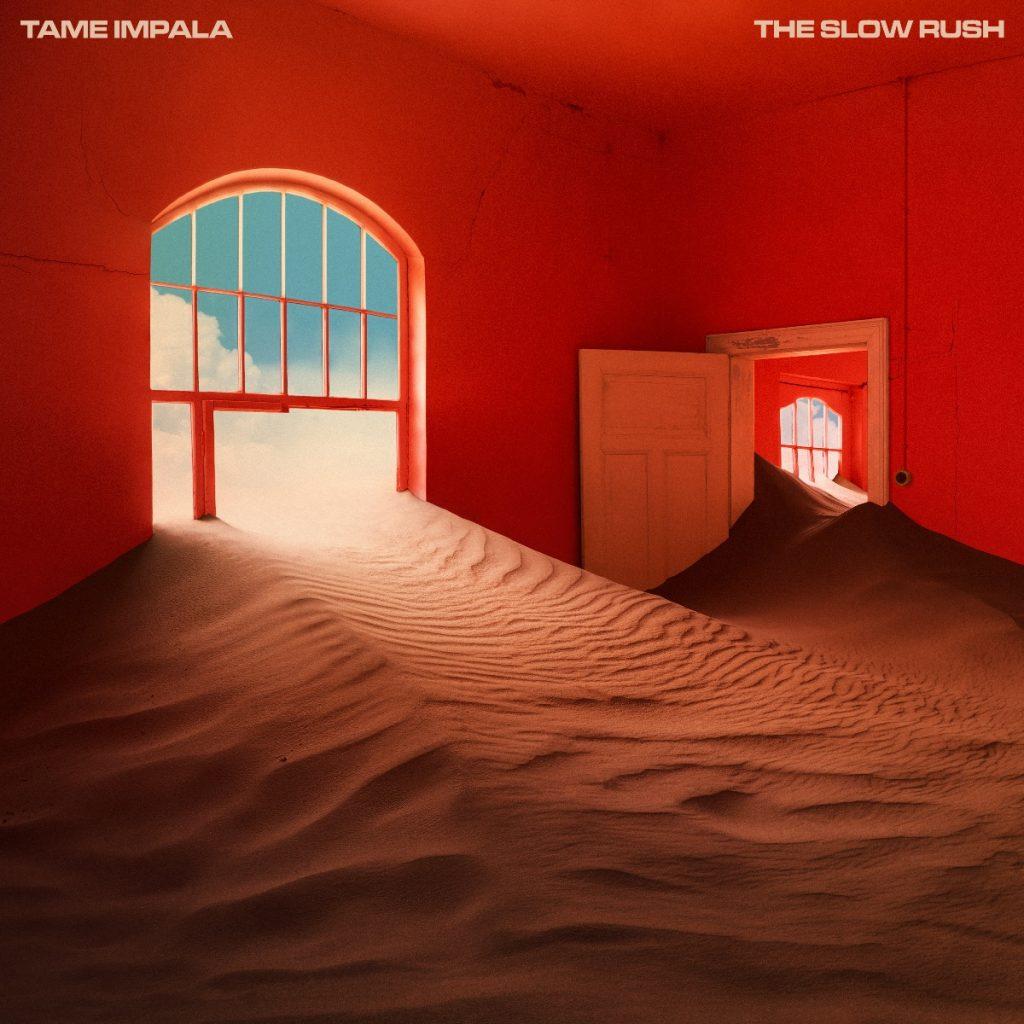 Nieuwe muziek week 7: Tame Impala, Bambara, Clock Opera, EDEN