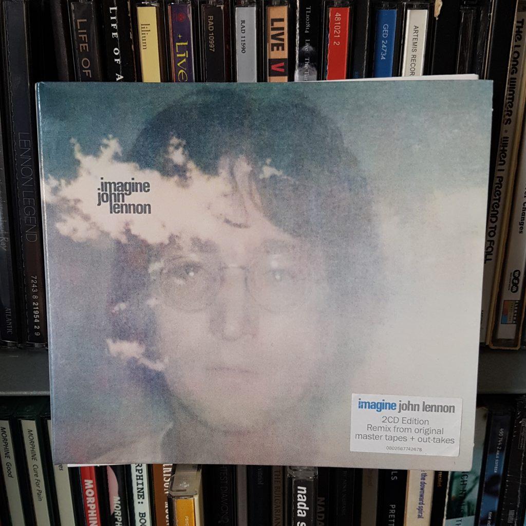 Re:specting the Classics: John Lennon – Imagine
