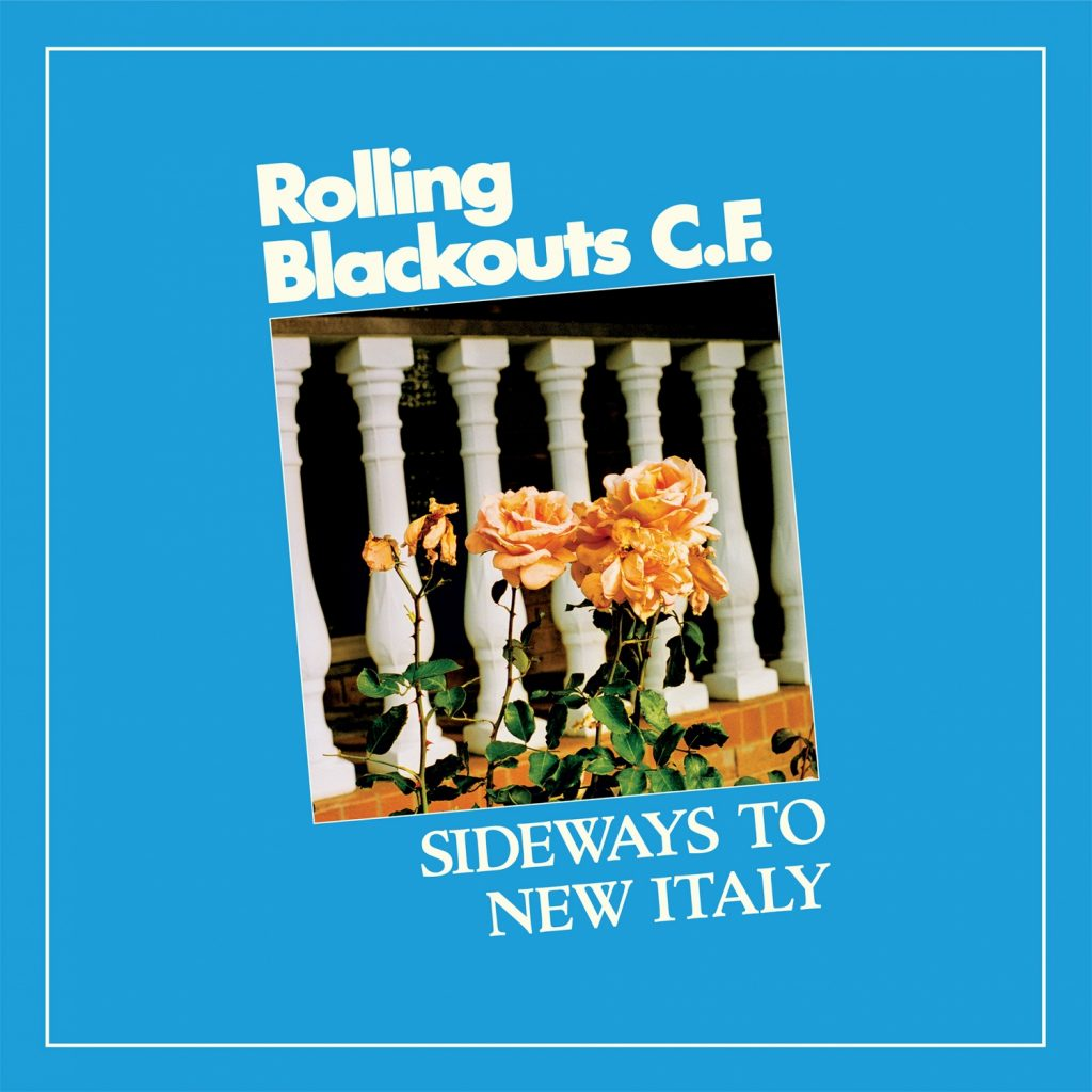 Nieuwe muziek week 23: Rolling Blackouts Coastal Fever, Hinds, Muzz