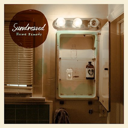 Albumrecensie: Sundressed