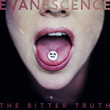 Nieuwe muziek: Evanescence en Waltzburg