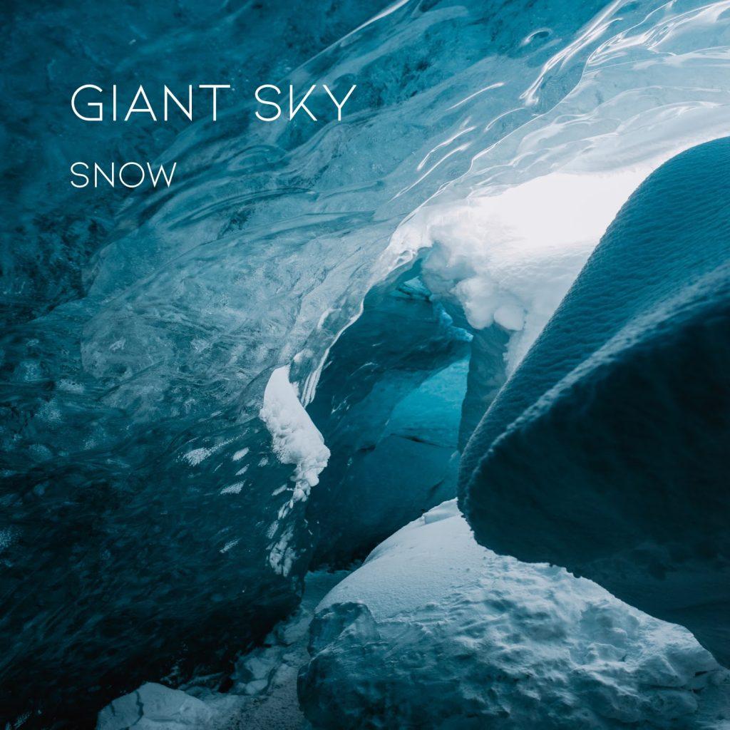 Nieuwe muziek: Anorak Patch, Giant Sky en Wombo