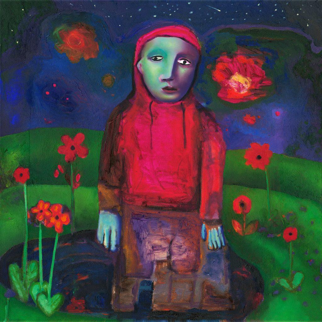 Nieuwe muziek: girl in red