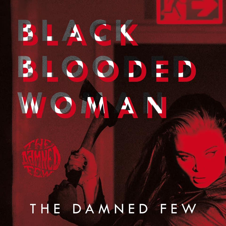 Nieuwe muziek: The Damned Few