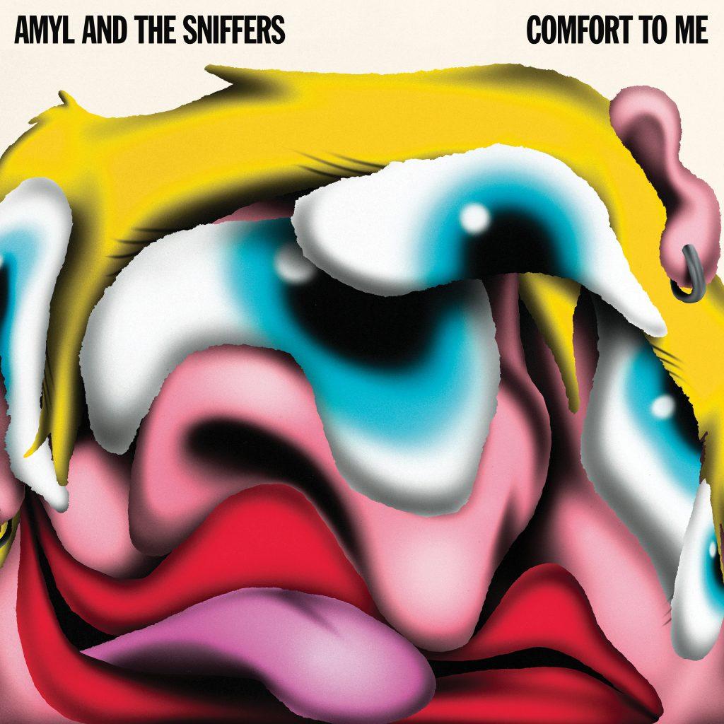 Nieuwe muziek: Amyl and the Sniffers